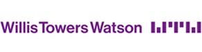 Willis Towers Watson logoWillis Towers Watson logo